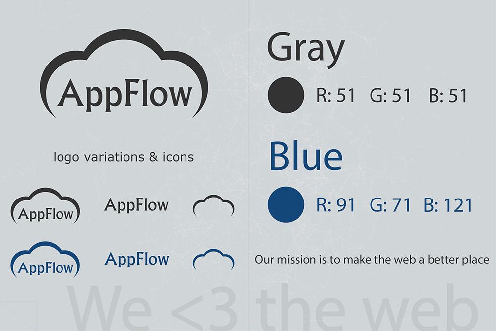 appflow-brand-book