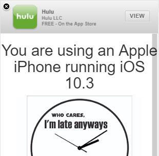 Промотиране на мобилно приложение